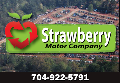 used auto parts western charlotte NC area